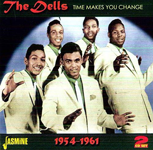 (Time Makes You Change 1954-1961 [ORIGINAL RECORDINGS REMASTERED] 2CD SET)