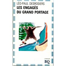 ENGAGÉS DU GRAND PORTAGE