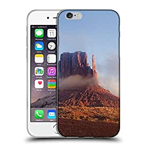 Super Galaxy Coque de Protection TPU Silicone Case pour // F00002405 Ver la salida del sol de Arizona // Apple iPhone 6 6S 6G PLUS 5.5""