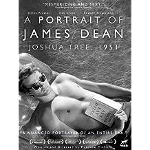 A Portrait of James Dean: Joshua Tree, 1951