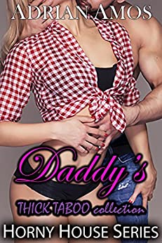 Daddys THICK TABOO collection books ebook product image