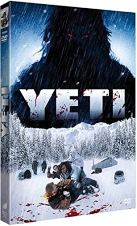 Yeti Amazon Ca Dvd