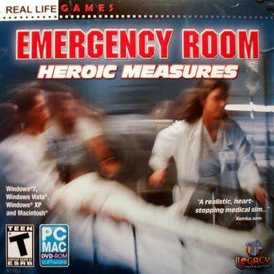 Emergency Room: Heroic Measures