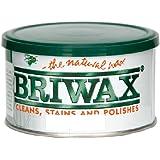 BRIWAX(ブライワックス) トルエンフリー アンティークブラウン 370ml