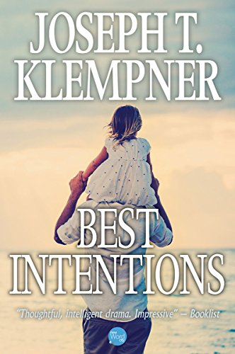 Best Intentions cover