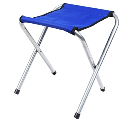 Tremendous Katech Folding Stool Portable Canvas Camping Stool Great For Fishing Hiking Camping Gardening Picnic Or Beach Camellatalisay Diy Chair Ideas Camellatalisaycom