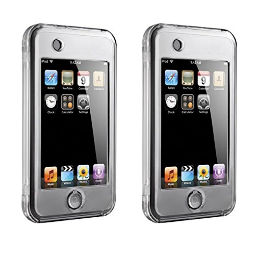 DLO Video Shell Case for iPod touch 1G  - Buy One, Get One F