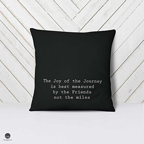Moving Away Gift, Pillows With Quotes, Friends Quotes, Pillows With  Sayings, Friendship