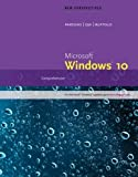 img - for New Perspectives Microsoft Windows 10: Comprehensive book / textbook / text book