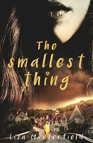 The Smallest Thing cover