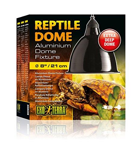 Exo Terra Reptile Dome (8 inch, 21 cm) ()