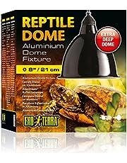 """Exo Terra Exo Terra Reptile Dome - 21 cm (8"""")"""