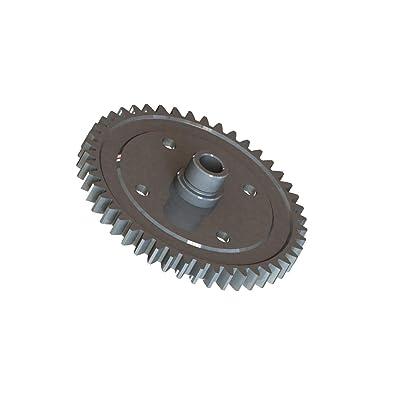 ARRMA Spur Gear, 46T, ARA310939: Toys & Games