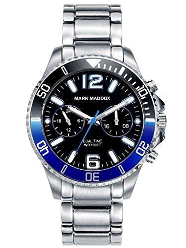 WATCH MARK MADDOX HM7006-55 MAN MULTIFUNCI&Rsquo;N