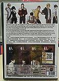 AJIN (ENGLISH AUDIO) - COMPLETE TV SERIES DVD BOX SET ( 1-13 EPISODES )
