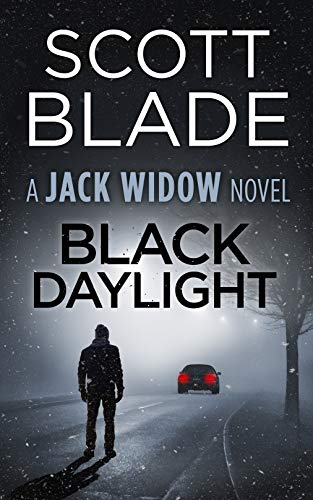 Black Daylight: A Jack Widow Thriller (English Edition)