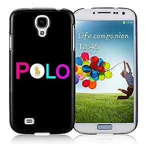 Lauren Ralph Lauren 11 Black Cool Photo Custom Samsung Galaxy S4 I9500 Phone Case