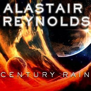 Century Rain Audiobook
