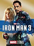 DVD : Iron Man 3 (Plus Bonus Content)