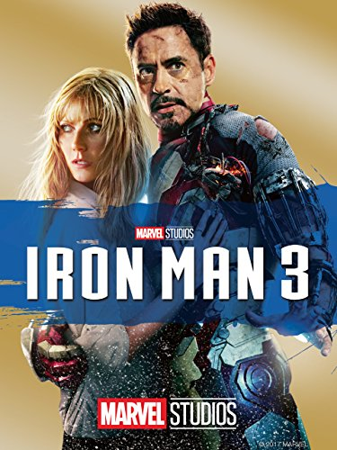 - Iron Man 3 (Theatrical Version)