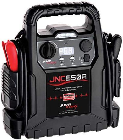 Clore Automotive Jump N Carry JNC550A Compressor