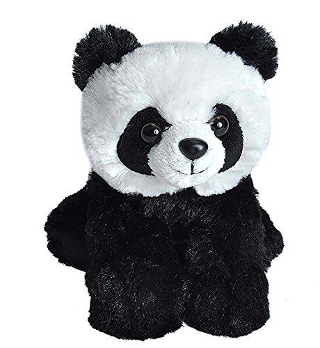 Wild Republic - Hugems, Peluche Panda, 18 cm (16245): Amazon.es: Juguetes y juegos