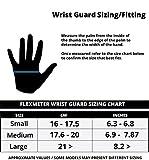 Flexmeter Wrist Guard Single Sided