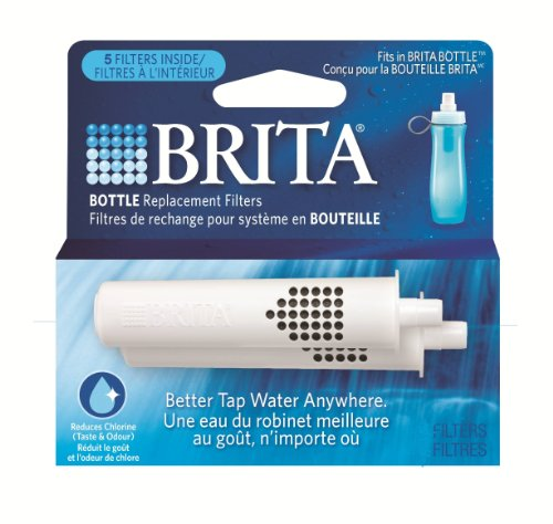 5 pack brita filter - 9