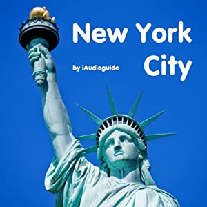 Audio Guide New York City Walking Tour