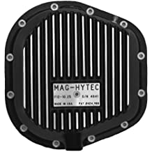 Mag-Hytec Rear Differential Cover 86-12 Ford F-250 / F350 Truck & SUV w/ 12-10.25 axle