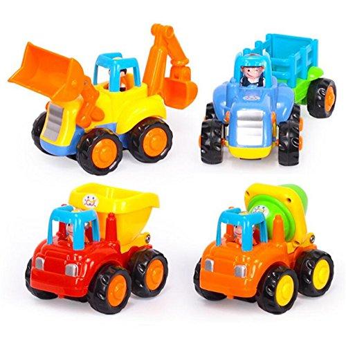 LIDODO engineering Friction Vehicles Toddlers product image