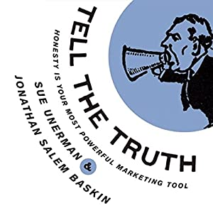 Tell The Truth Audiobook