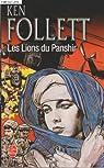 Les lions du panshir par Follett