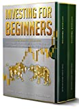 Investing For Beginners: This Book Includes: Options Trading Beginners Guide, Options Trading Advanced Guide