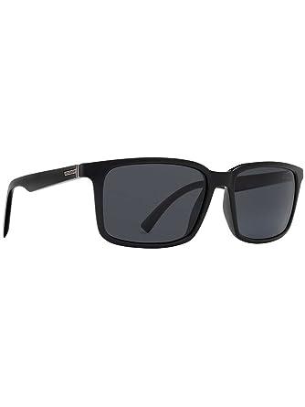 Vonzipper Herren Sonnenbrille Pinch Shades Black Satin ymPrSW