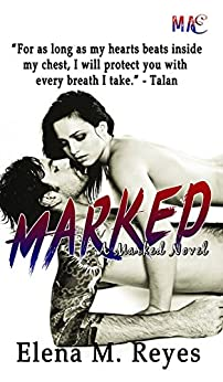 Marked #3 (Marked Series) by [Reyes, Elena M.]