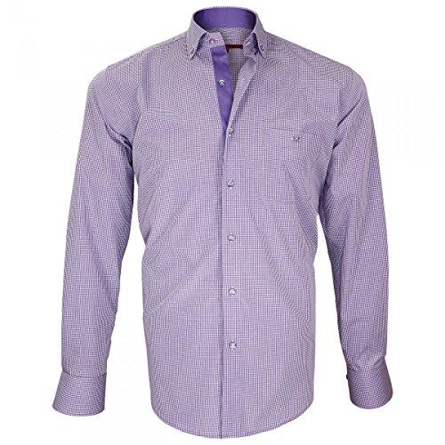 Shirt Andrew Fairway Printed Mc Vichy Parma Allister wB0Btq1