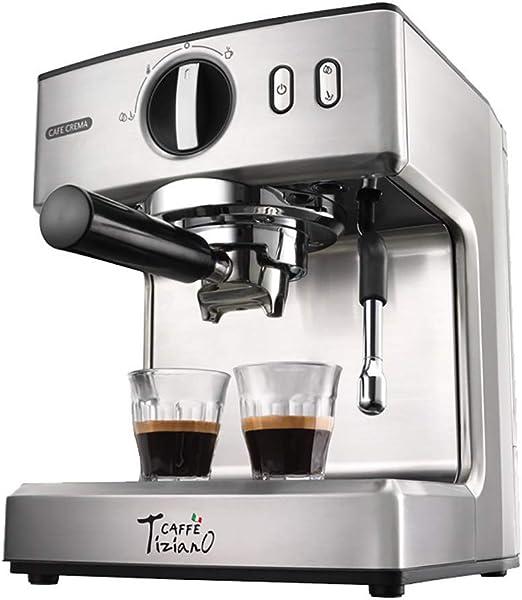Cafeteras con un Solo botón, máquina de Cappuccino, máquinas de ...
