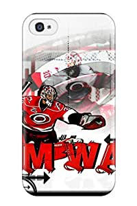 Dixie Delling Meier's Shop Hot 7186594K434211876 carolina hurricanes (52) NHL Sports & Colleges fashionable iPhone 4/4s cases