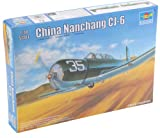 Trumpeter China Nanchang CJ-6 Model Building Kit