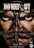Wwe-No Way Out 2009 [Import allemand]