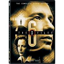The X-Files: Season 6 by 20th Century Fox Home Entertainment