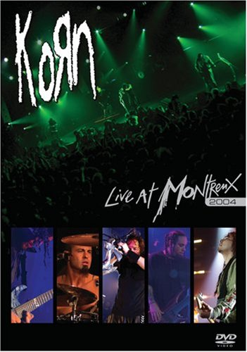 Live at Montreux 2004 by Eagle Rock Entertainment