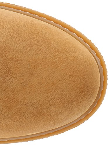 Timberland Women's Earthkeepers  Amston Roll-Top Wheat 7 B - Medium by Timberland (Image #9)