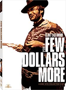 For a Few Dollars More (Two-Disc Collector's Edition)