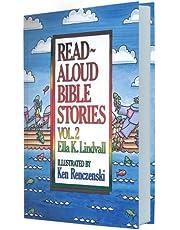 Read - Aloud Bible Stories 2