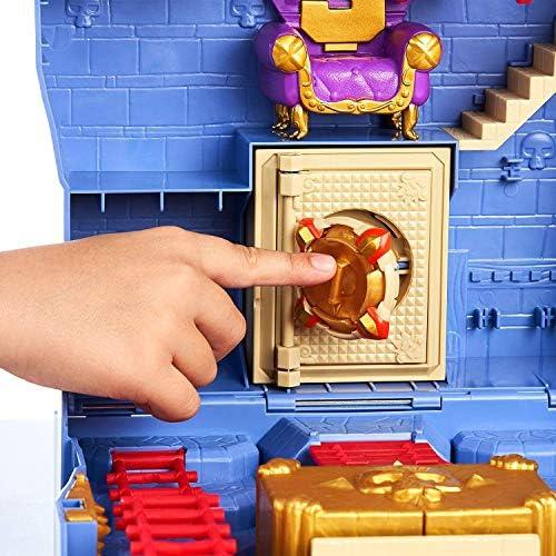 Treasurex 41517 Treasure Trebes, MO-41517
