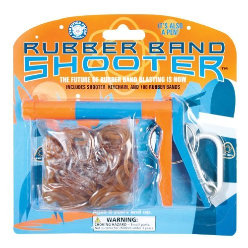 - Hog Wild Rubber Band Shooter