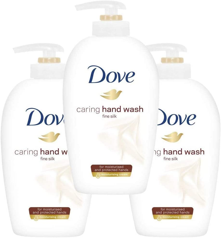 Beauty Cream Hand Wash
