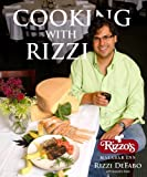 Cooking with Rizzi, Rizzi DeFabo, 0578048922